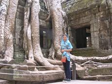 tour in cambodia