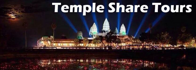 siem reap shuttle tours