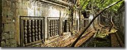 Beng Mealea + Banteay Srey